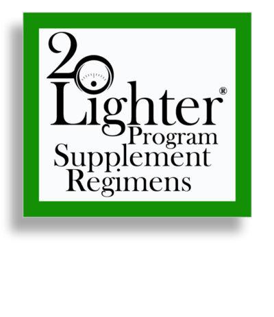 The Comprehensive Supplement Combination