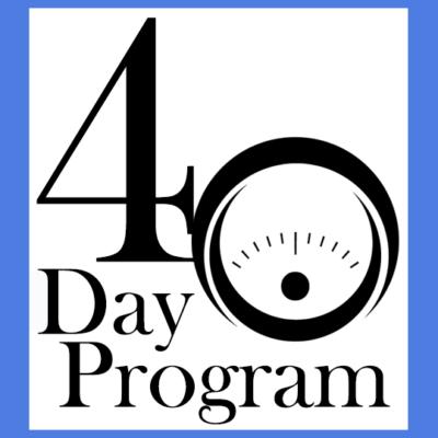 20Lighter 40Day Program